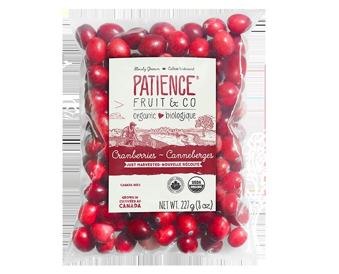 organic-fresh-cranberries